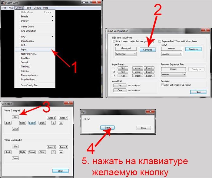 Скачать симулятор для денди на русском языке
