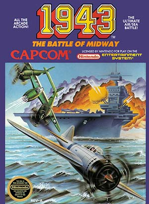1943: The Battle of Midway играть онлайн