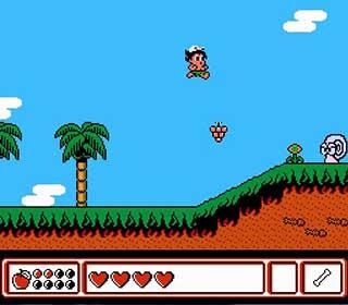 Adventure Island IV играть онлайн