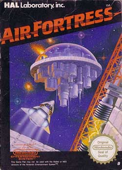 Air Fortress играть онлайн