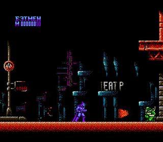 Batman играть онлайн