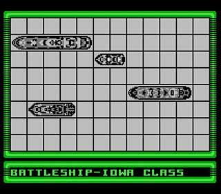 Battleship играть онлайн
