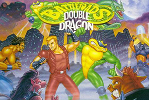 Battletoads and Double Dragon играть онлайн