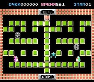 Binary Land играть онлайн