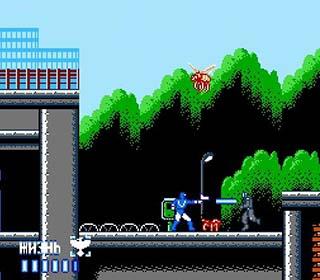 Choujin Sentai - Jetman играть онлайн