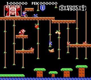 Donkey Kong Jr. играть онлайн