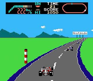 F-1 Race играть онлайн
