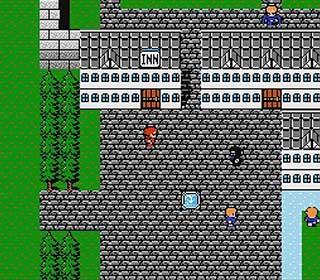 Final Fantasy II играть онлайн
