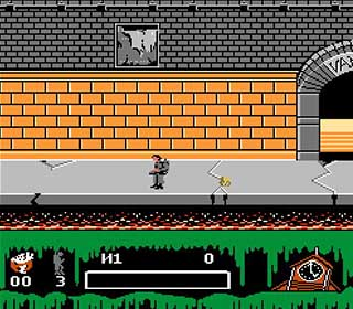 Ghostbusters 2 играть онлайн