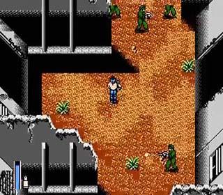 Ikari III - The Rescue играть онлайн