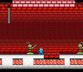 Mega Man 2 играть онлайн