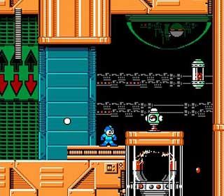 Mega Man 5 играть онлайн