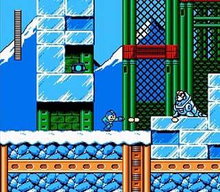Mega Man 6 играть онлайн