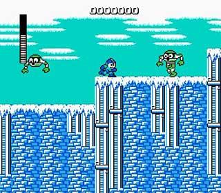 Mega Man играть онлайн