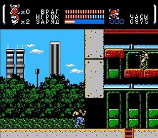 Power Blade играть онлайн