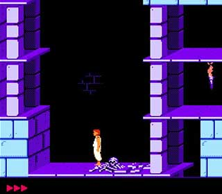 Prince of Persia играть онлайн