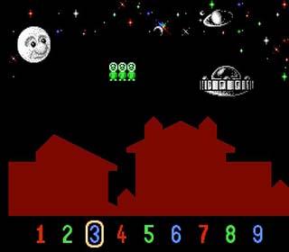 Sesame Street 123 - ABC играть онлайн