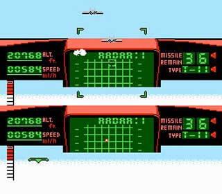 Top Gun играть онлайн