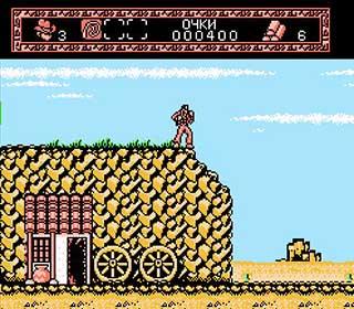 The Young Indiana Jones Chronicles играть онлайн