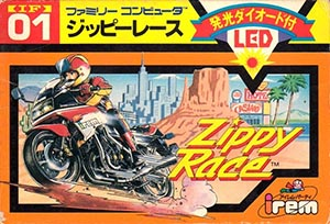 Zippy Race играть онлайн