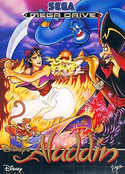 Aladdin играть онлайн