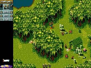 Cannon Fodder играть онлайн