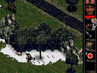 Commandos играть онлайн