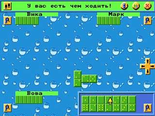 Domino играть онлайн