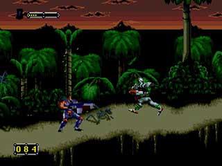 Doom Troopers играть онлайн