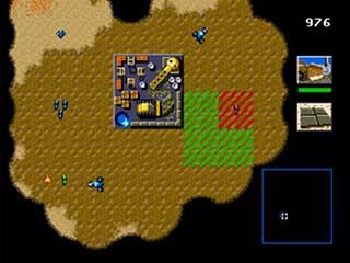 Dune - The Battle for Arrakis играть онлайн