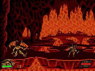 Gargoyles играть онлайн