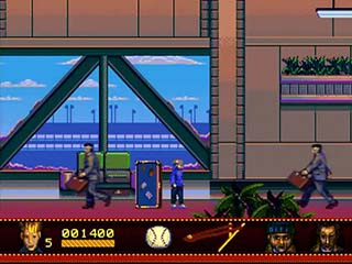 Home Alone 2 играть онлайн