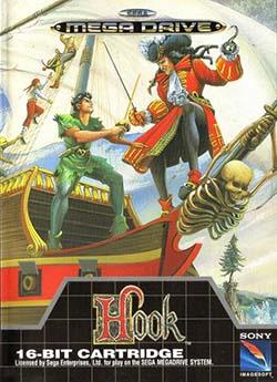 Hook игра скачать