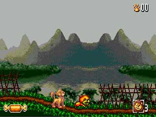 Lion King 2 играть онлайн