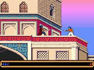 Prince of Persia 2 играть онлайн
