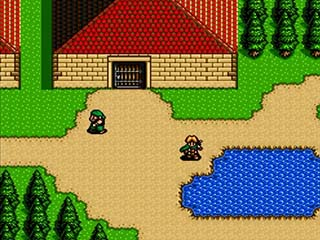 Shining Force 2 онлайн