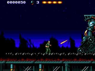 Terminator играть онлайн