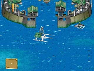 Waterworld играть онлайн